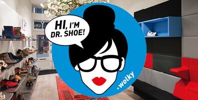 Wolky Dr. Shoe