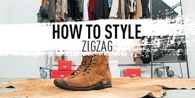 Wolky Zigzag How To Style